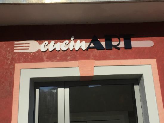 Iserlohn, Germany: cucinART Italos Küche