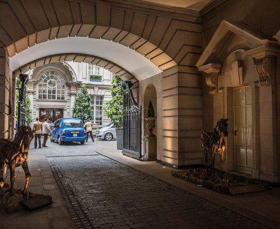 Photo of Hotel Rosewood London at 252 High Holborn, London WC1V 7EN, United Kingdom