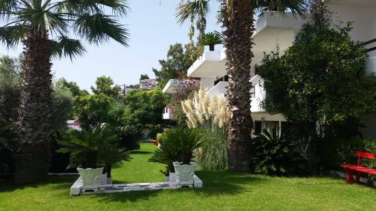 Villa Chara