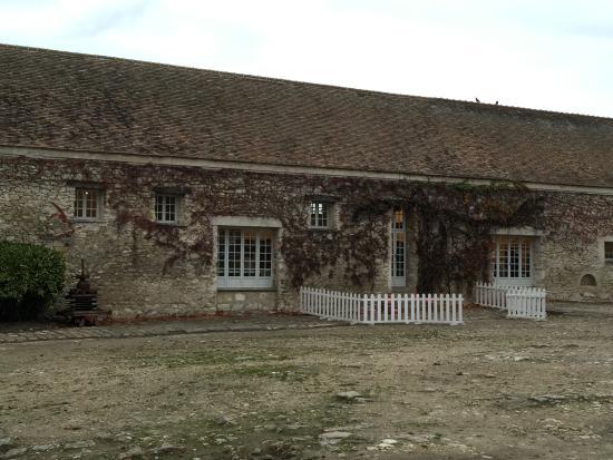 Ferme de gally picture of les fermes de gally saint cyr l 39 ecole trip - Ferme de gally yvelines ...
