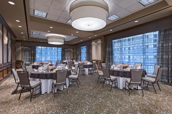 The Westin Houston Downtown: Ballrooms