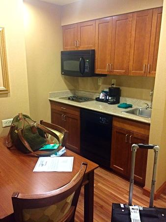 Homewood Suites Rochester - Victor: photo0.jpg