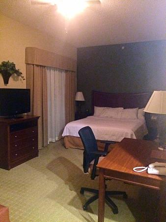 Homewood Suites Rochester - Victor: photo1.jpg