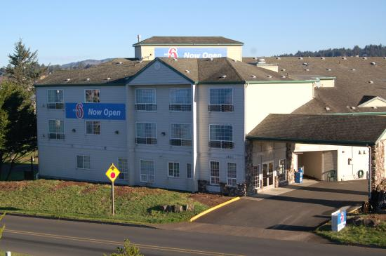 Motel 6 Newport Newport Or Hotel Reviews Tripadvisor