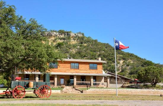 Texas Ranger Motel Rv Park Santa Anna Review Hotel