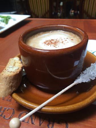 Tosca Cafe Bronx Ny Menu