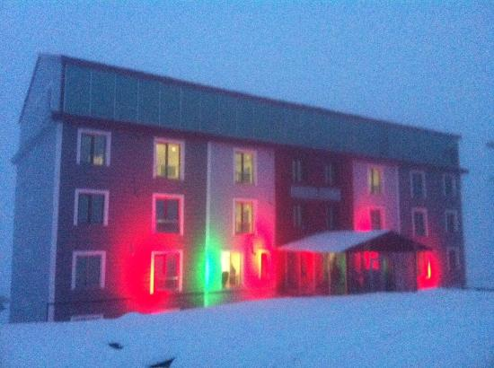 Sarikamis Snow Life Hotel
