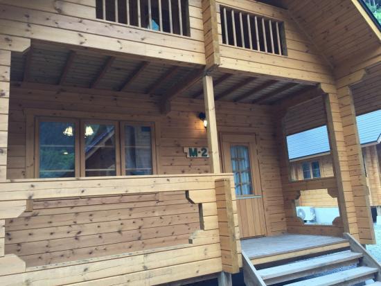 America Camp Village