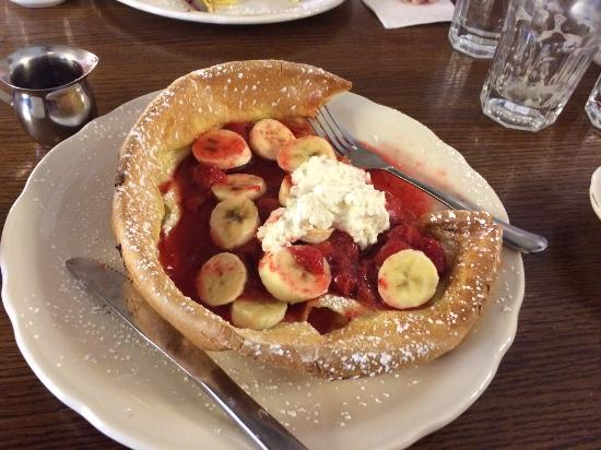 Original Pancake House: Dutch Baby