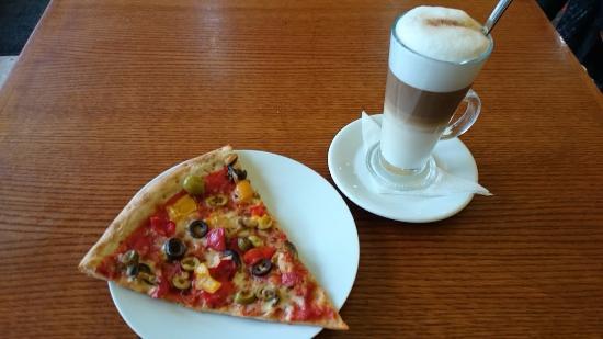 Favole Di Pizza