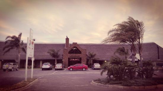 Piketberg, Sudáfrica: Mrs Bean
