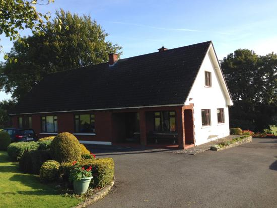 Hill of Tara House Bed and Breakfast