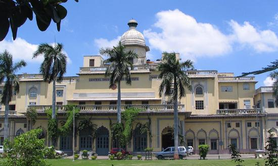 Kaiserbagh Palace