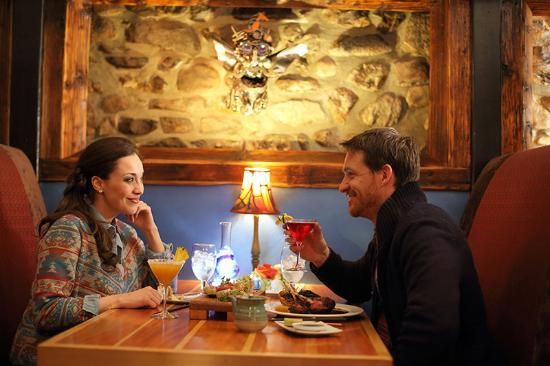 Park City, UT: Over 150 restaurants to choose from
