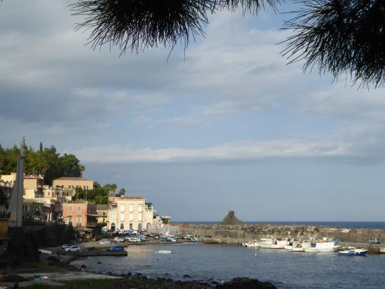 Borgo di Santa Maria la Scala
