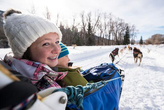 Park City, UT: There are a wide variety of activities in addition to skiing and snowbaording.