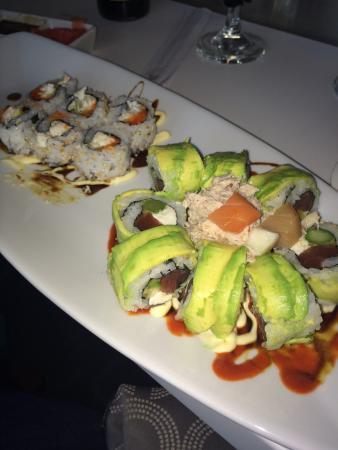 Kumo Japanese Steak House & Sushi Bar