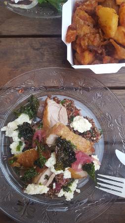 Fine Fare Kitchen Christchurch Restaurant Reviews