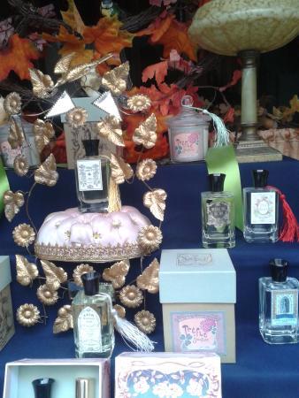 Parfumerie Oriza