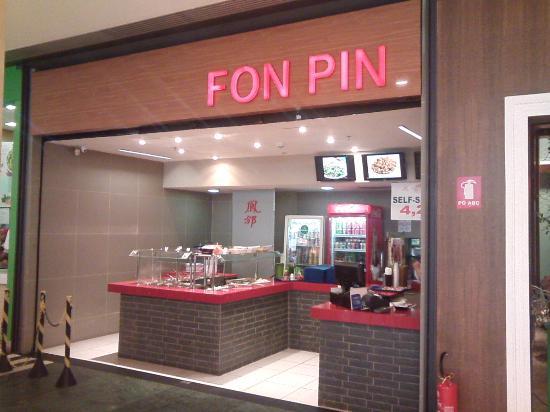 fon pin shopping flamboyant Picture of Fon Pin Fast Food