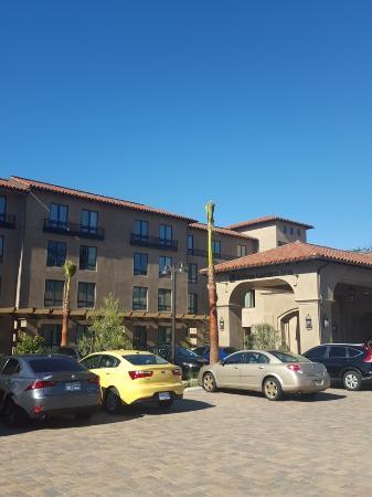Nice Views Picture Of Hilton Garden Inn San Diego Old