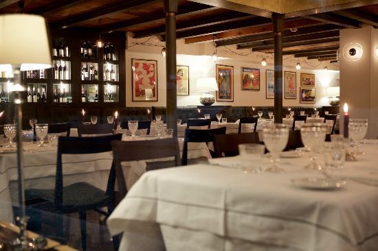 Brasserie Cafe D'Europe