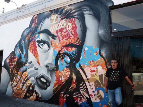 LA Art Tours
