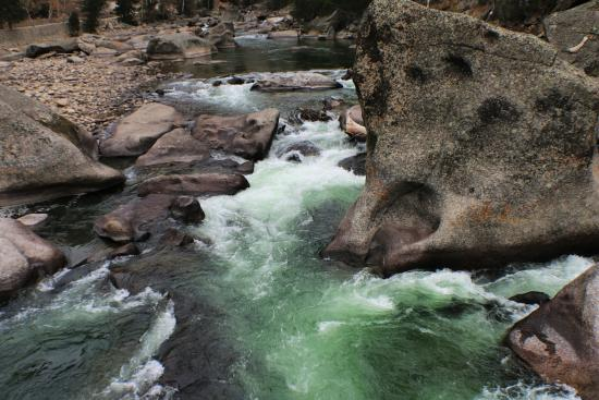 Fuyun County, Cina: Keketuohai