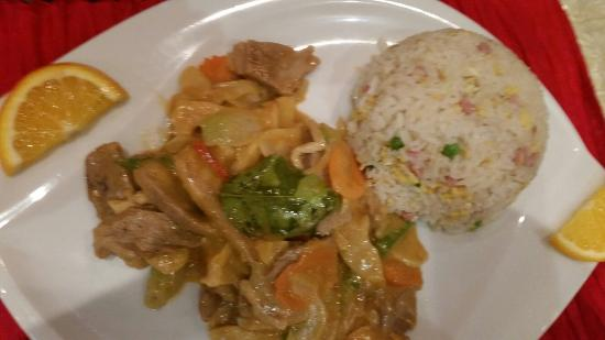 Restaurant Thai