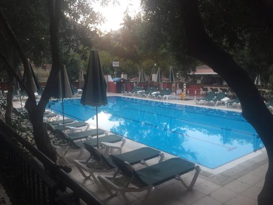 Club Belcekiz Beach Hotel: photo3.jpg