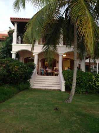Cap Estate, St. Lucia: Our Villa