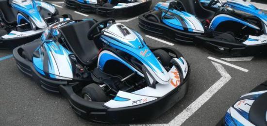 Indoor Go Karts Nashville >> Music City Indoor Karting (Nashville, TN): Top Tips Before ...