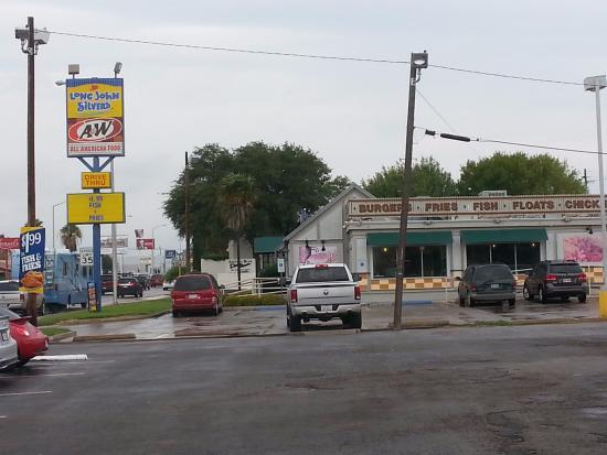 Fast Food Restaurants In Del Rio Tx