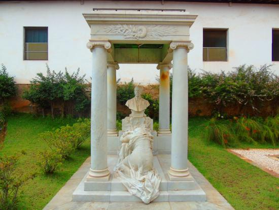 Memorial Affonso Penna