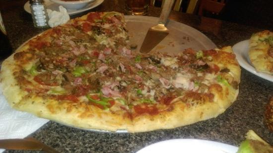 Tony's New York Style Pizzeria