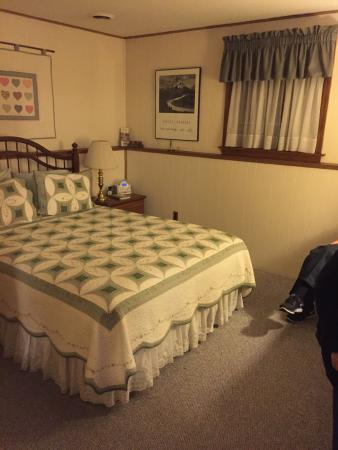 Carriage Corner Bed and Breakfast: Carriage Corner Bed and Breakfast