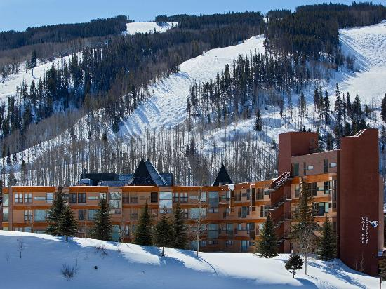 The Vail Spa Condominiums: Close to the Slopes