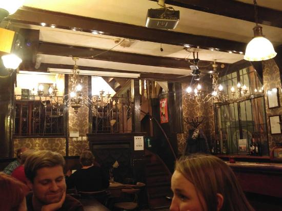 Cafe 'T Gasthuys: Het Gasthuys