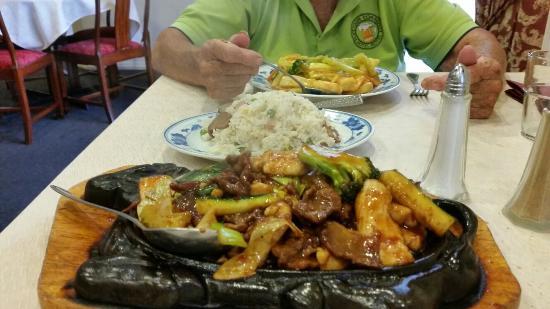 Regal  Chinese  Restuarant