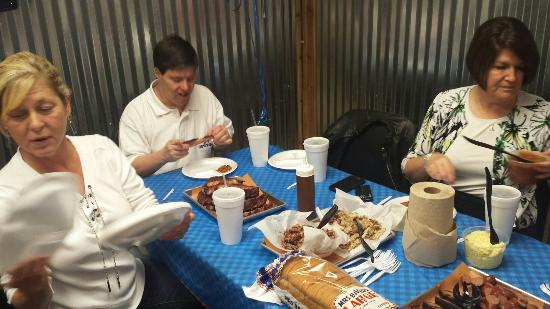 Forney, Τέξας: 20151030_190115_large.jpg