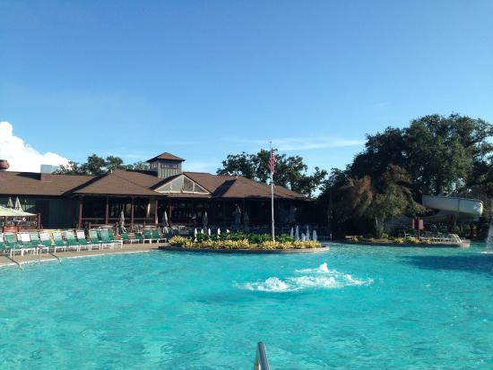 Grand Hotel Marriott Resort Golf Club Spa Fun Pool For S And Kids