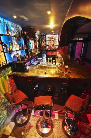 Foto De Bar Dia Los Muertos