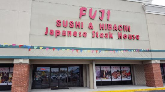 Fuji Japanese Steakhouse of Indianapolis