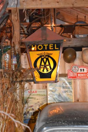 Cotswold Motoring Museum: Who remembers these