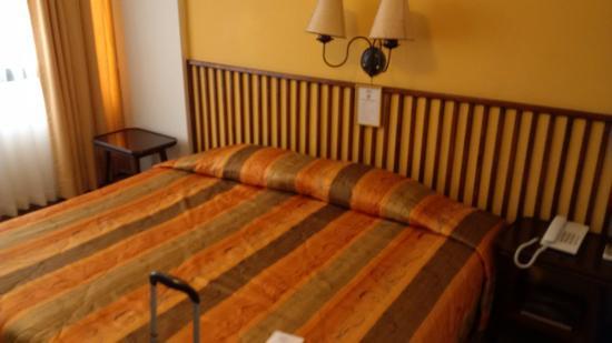 Hotel Ariosto: mobilier