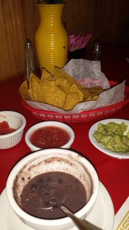 El Paso Mexican and Spanish Restaurant