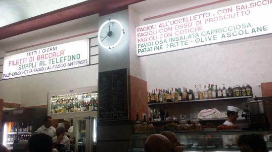 Tavolini Di Marmo Trastevere : Pizzeria panattoni le insegne luminose foto di pizzeria ai marmi