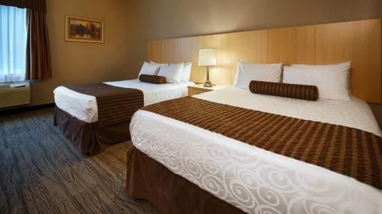 Best Western Sioux Lookout Inn