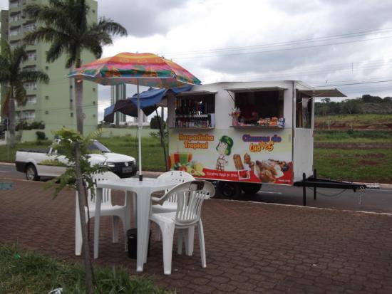 Parque do Rio Jau