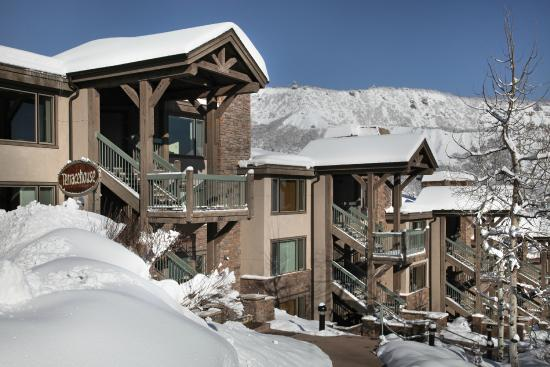 Photo of Terracehouse Condominiums Snowmass Village